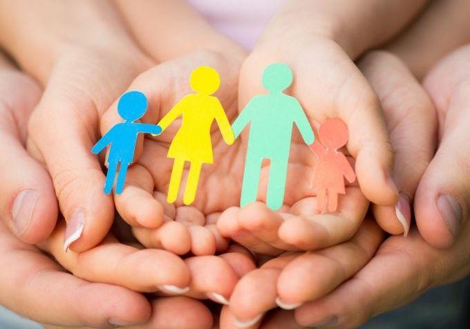 Adoption von Kindern in Deutschland