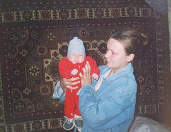 eine biologische Mutter und Verwandte in Russland finden