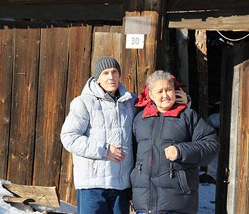 Suchen Sie nach biologischem Vater und Mutter in der Region Tscheljabinsk in Russland
