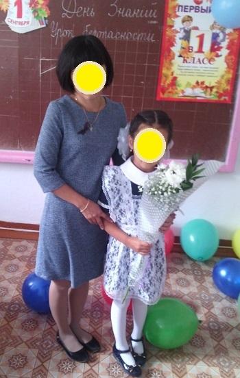 finde eine leibliche Mutter in Russland